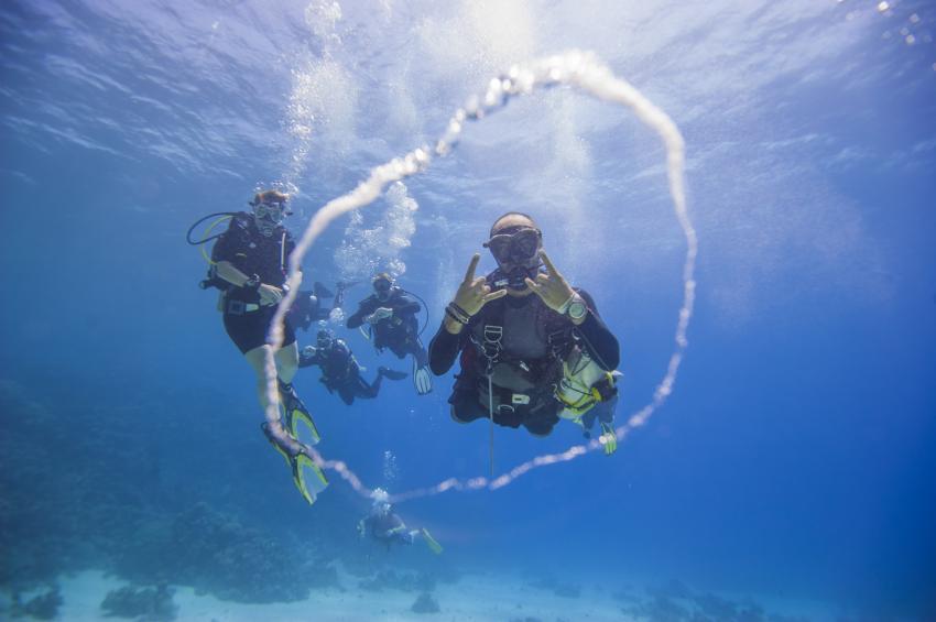 Scuba_World_Divers_Makadi_Bay_5, Tauchen in Makadi Bay, Scuba World Divers Makadi Bay, Ägypten, Hurghada