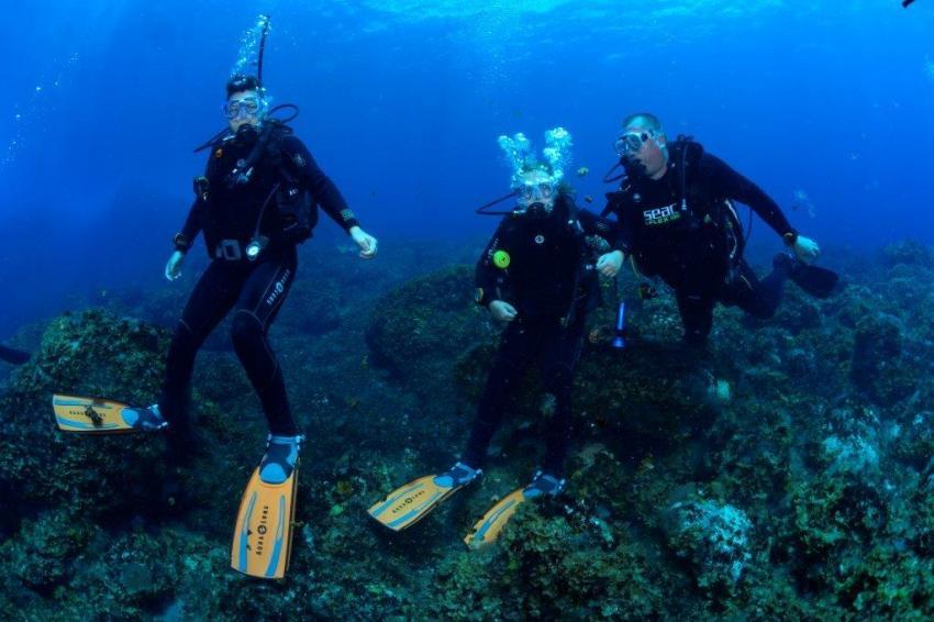 Extra Divers - El Hierro , Spanien, Kanaren (Kanarische Inseln)