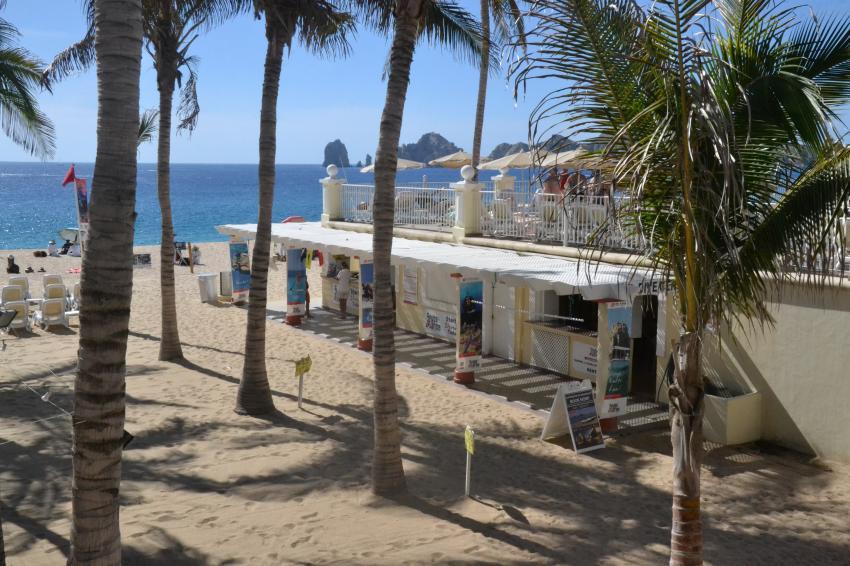 ScubaCaribe RIU Palace Los Cabos Tauchbase, ScubaCaribe Cabo San Lucas - RIU Hotels, Mexiko