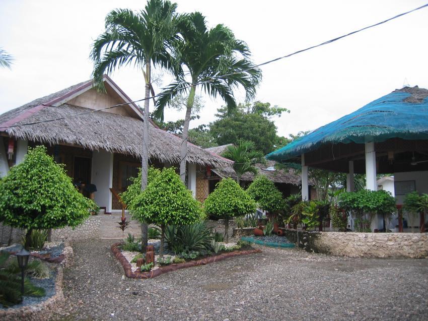 Moalboal, Moalboal & Malapascua,Philippinen,Hotel