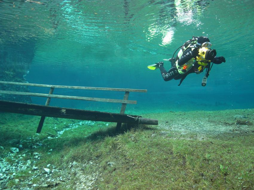 Grüner See, Tragöß,  Steiermark