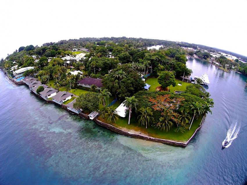 Madang Resort, Papua-Neuguinea