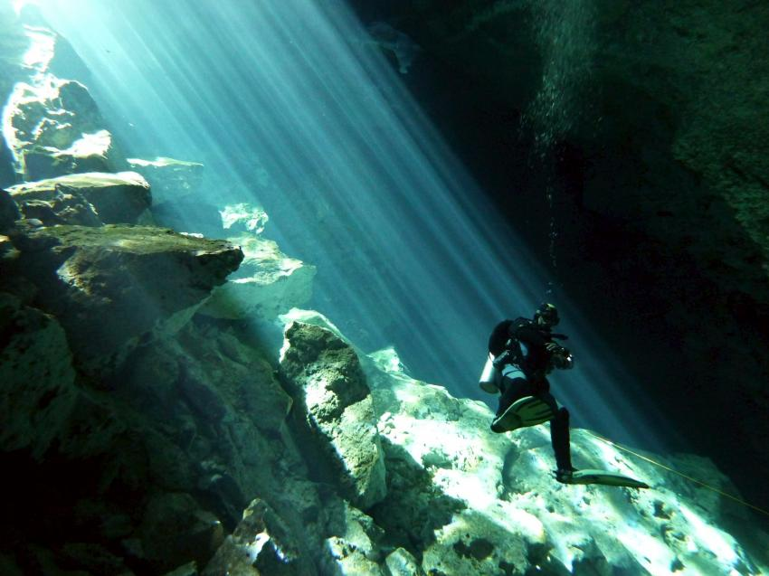 Cenote Adventures, Playa del Carmen