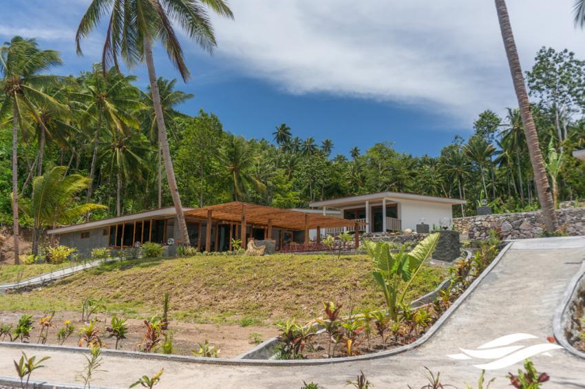 Thalassa Dive Resort Lembeh, Thalassa, Manado, Nord-Sulawesi, Indonesien, Sulawesi