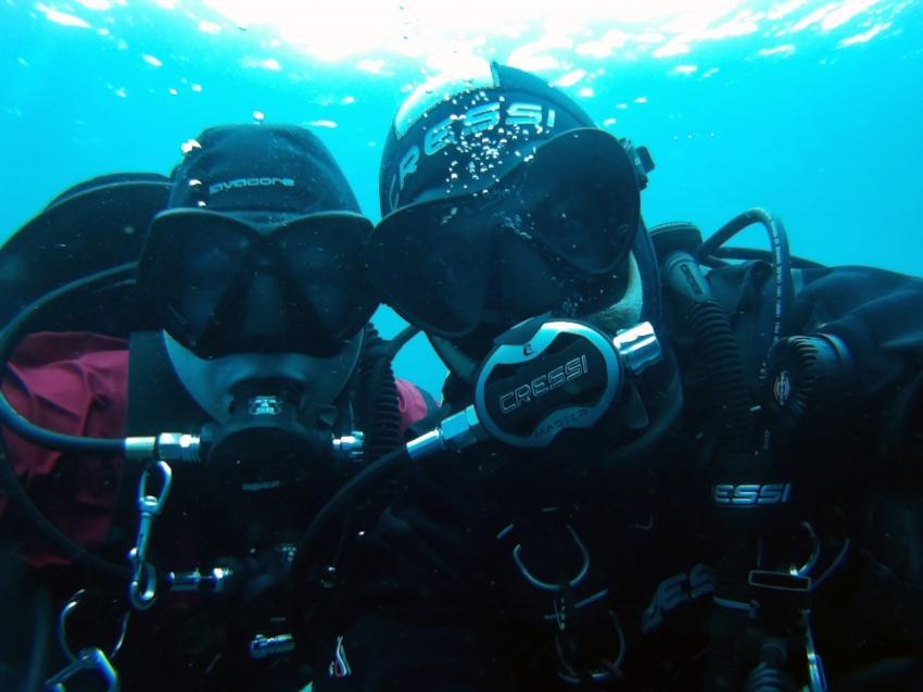 Only fun & passion , Fuerteventura Diving, Esquinzo, Spanien, Kanaren (Kanarische Inseln)