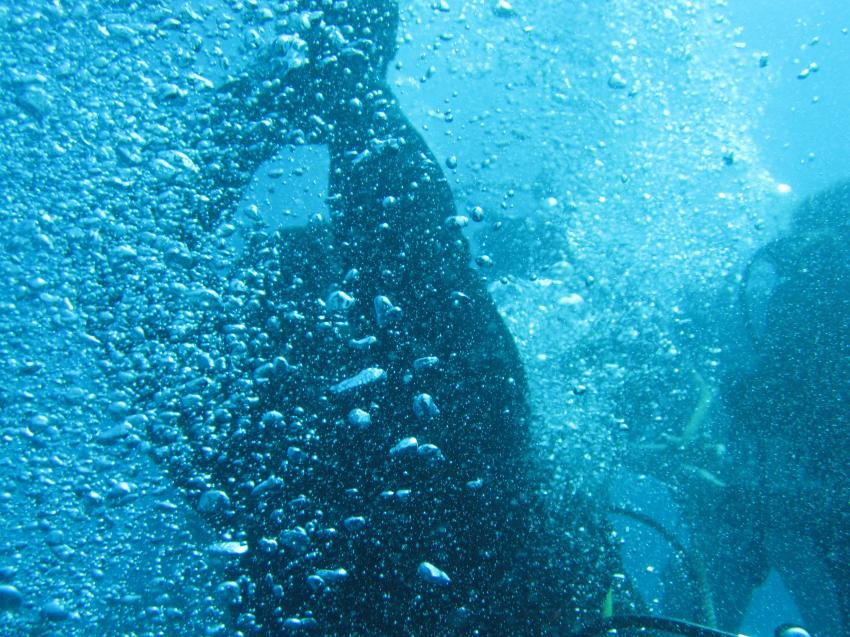 Ugljan Diving Center, Ugljan, Kroatien