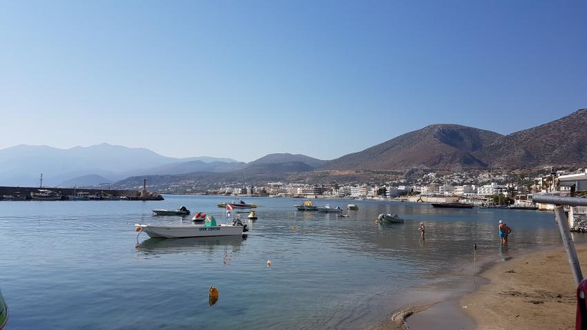 Creta Maris Divecenter, Hersonissos, Kreta, Griechenland