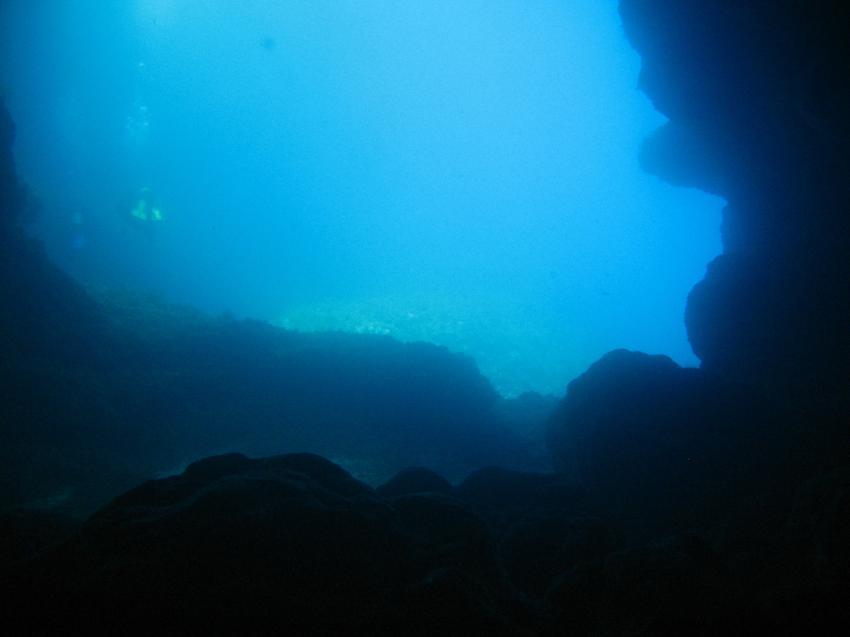 Comino - Sta. Marija Caves, Comino / Gozo,Malta