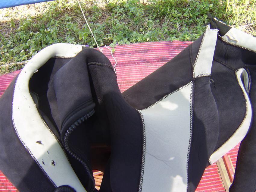 Die perfekte Ausrüstung :-) Teil 2., Scuba Turtle - Diving School, Türkei