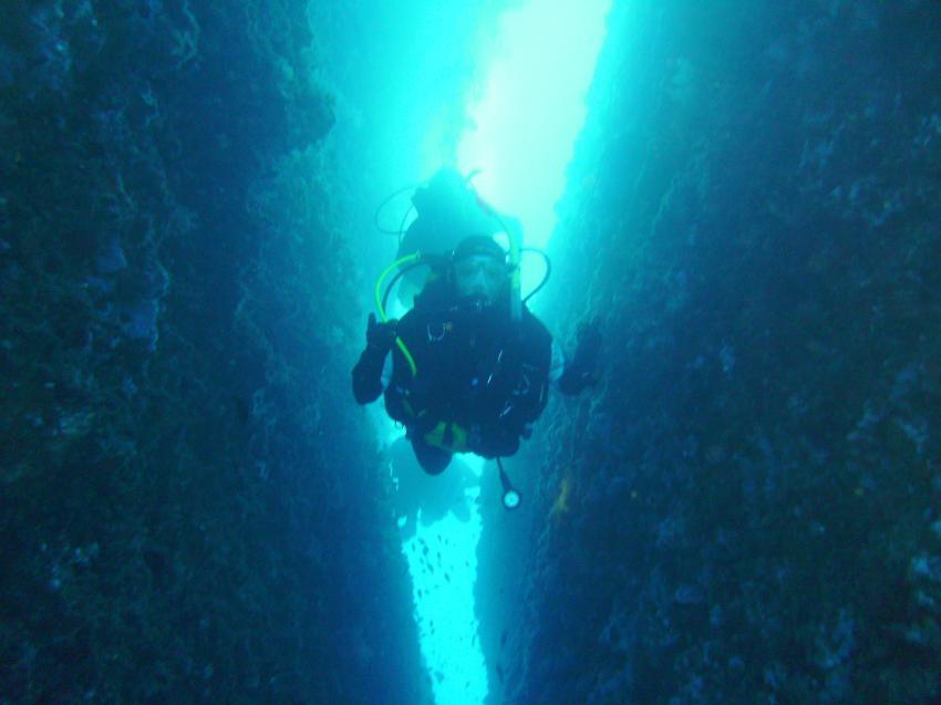 Phoenix Dive Center, Ibiza