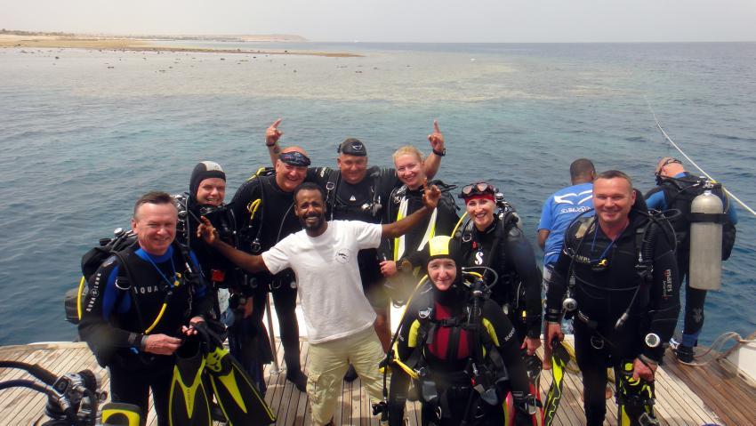 Scuba_World_Divers_Marsa_Alam_6, Tauchen in Marsa Alam, Scuba World Divers Marsa Alam, Lagoon View Resort, Ägypten, El Quseir bis Port Ghalib