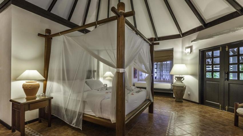 Zimmer, Zimmer, Ocean Dimensions, Kihaa Maldives, Baa Atoll, Malediven