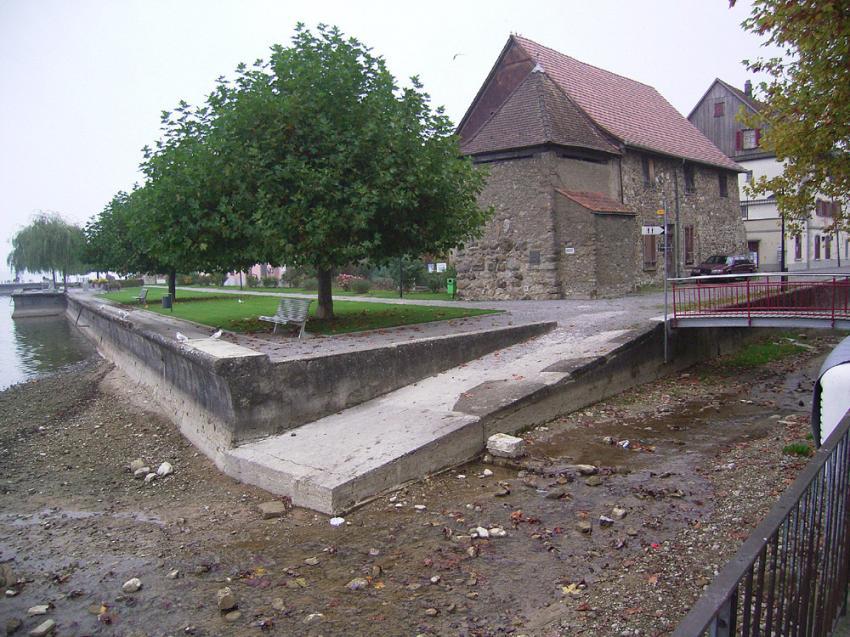 Untersee - Steckborn, Schloss, Untersee - Steckborn,Schloss,Schweiz