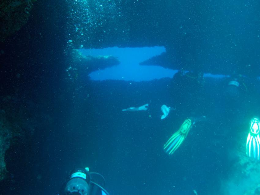 Santa Maria Cave, Extra Divers Malta, Marfa Bay, Malta, Malta - Hauptinsel