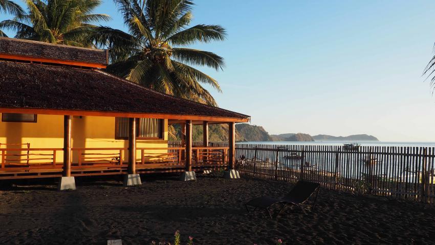 Tompotika Dive Lodge, Indonesien, Sulawesi