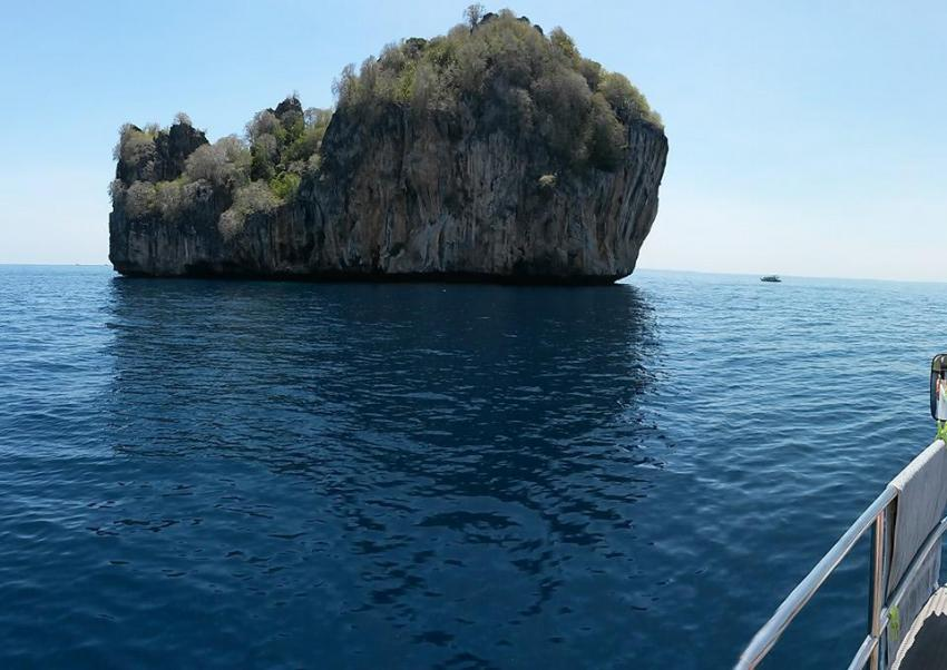 Absolut Diving, Thailand, Andamanensee