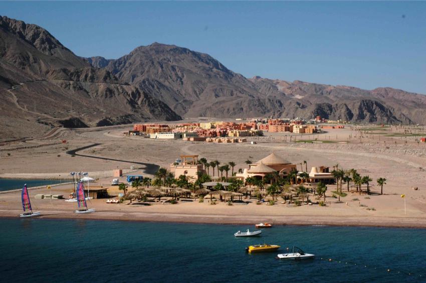 Red Sea Waterworld Taba, Taba Heights, Ägypten, Sinai-Nord ab Dahab