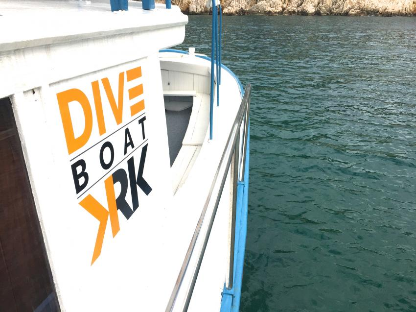 Dive Loft Krk, Vrbnik, Insel Krk, Kroatien