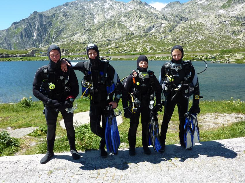 Dive-Store.ch, Augst