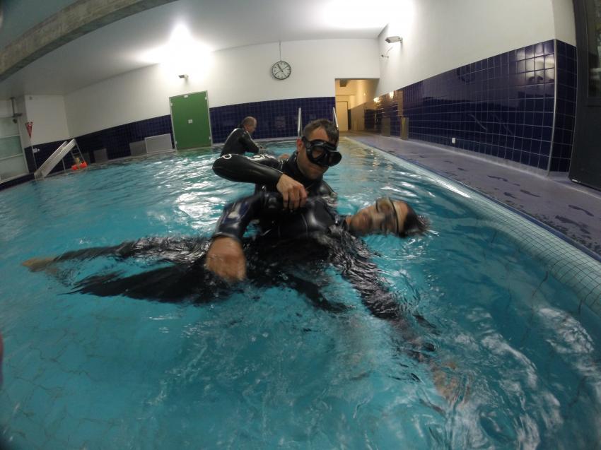About Diving AG, Biel, Schweiz
