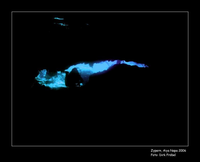 Agia Napa - Caves, Agia Napa,Zypern