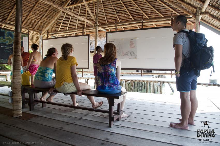 Kri Eco Resort, Raya Ampat Islands, Indonesien, Allgemein