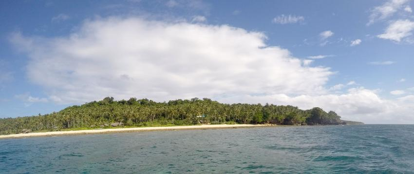 Caluya Island, Island Divers Caluya, Antique, Philippinen