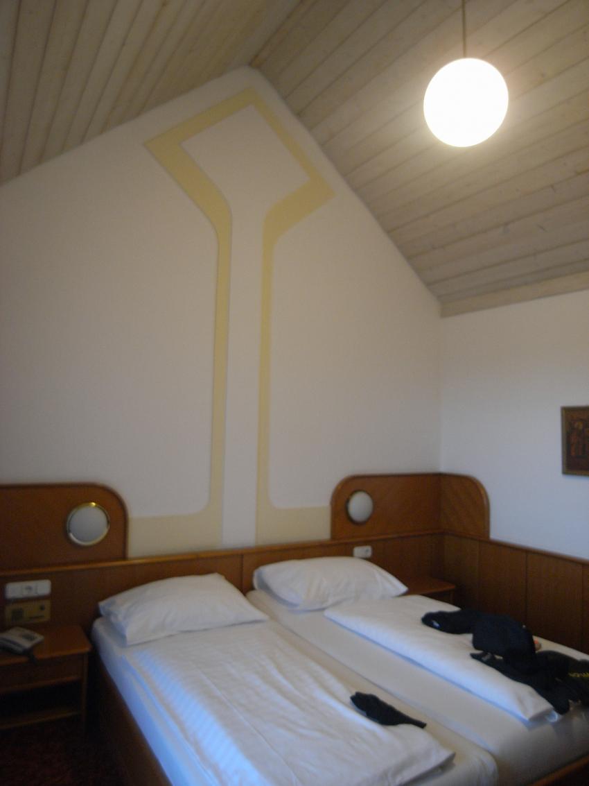 Zimmer im Schicklberg, Landhotel Schicklberg, Kremsmünster, Österreich