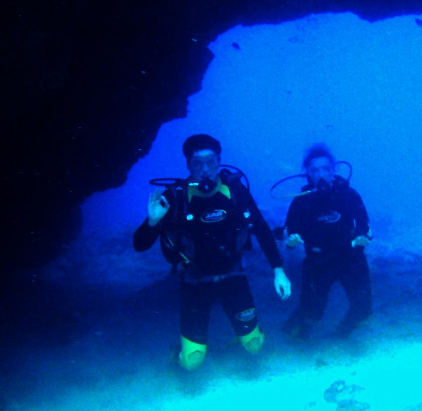 Ocean Divers, Flic en Flac, Mauritius