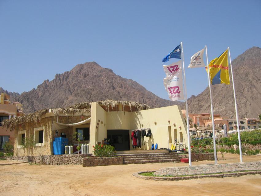 Taba, Taba (Nord-Sinai),Ägypten,Werner Lau,Basis