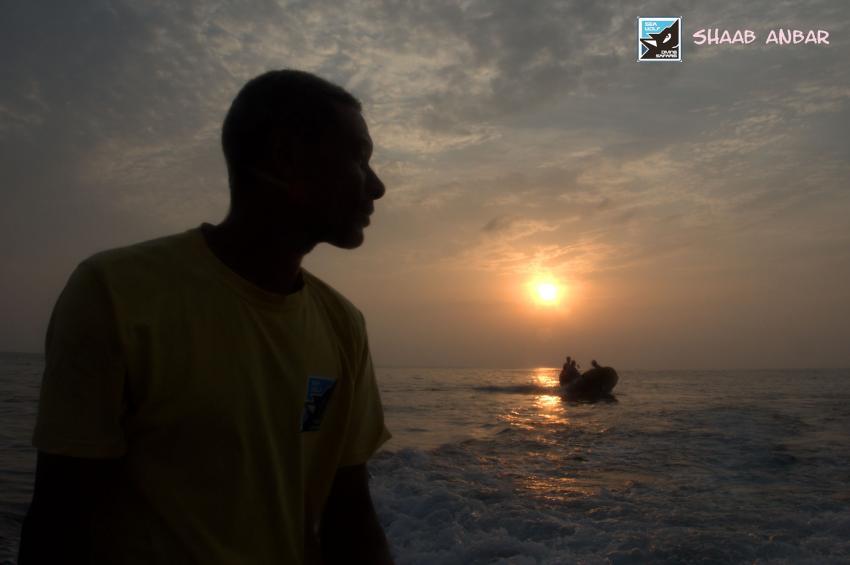 Shaab Ambar , Seawolf Diving Safari Dominator Sudan Süden, Shaab Anbar - Ambar, Südsudan, Sudan