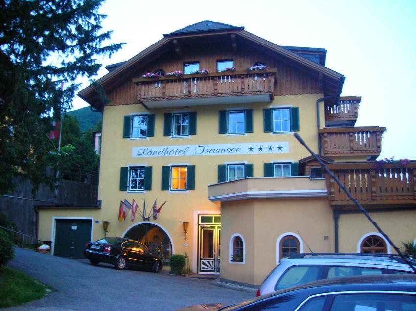Traunsee, Traunsee,Oberösterreich,Österreich