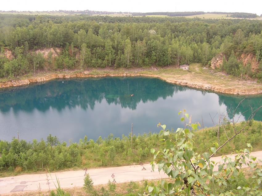 Koparki Jaworzno-Szczakowa, Koparki Jaworzno-Szczakowa,Polen