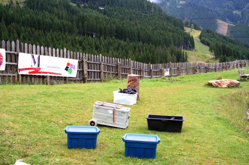 Grüblsee, Grüblsee,Österreich