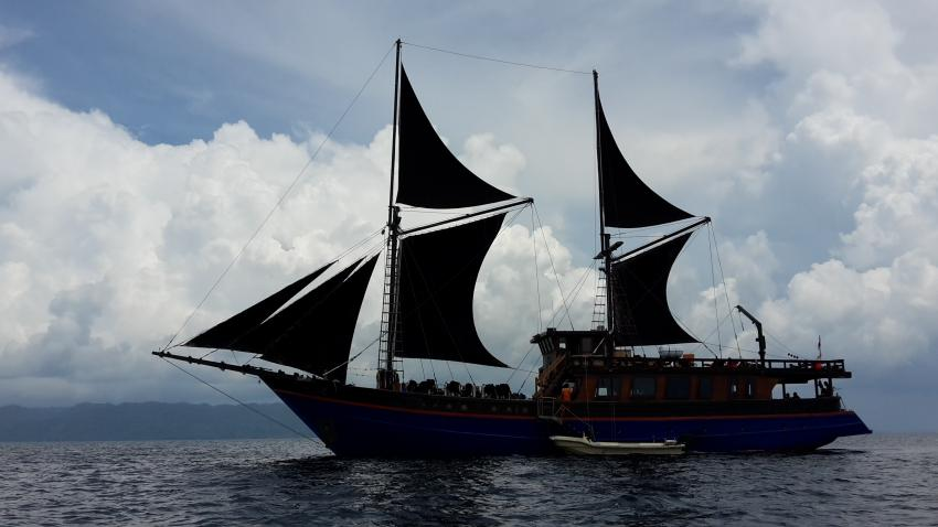 ILIKE, Indonesien, Allgemein
