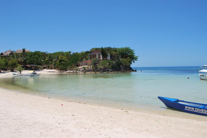 Malapascua, Dive Society Malapascua, Philippinen