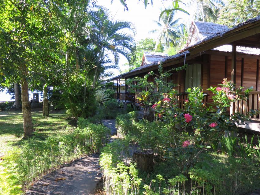 Mapia Garden, Celebes Divers Manado, Indonesien, Sulawesi
