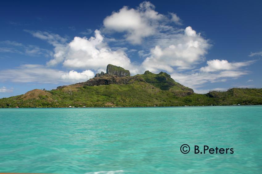 Bora Bora, Bora Bora,Französisch-Polynesien