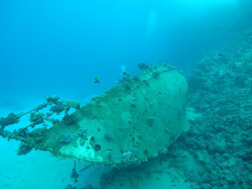 Südtour Divers Heaven Fleet, Südtour,Ägypten