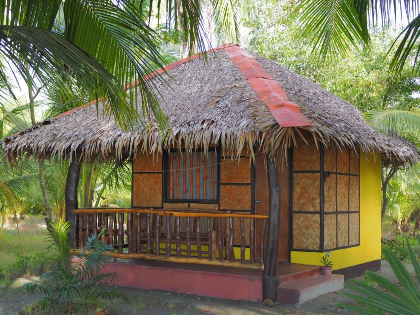 Gustav's Place, Sablayan, Mindoro, Philippinen