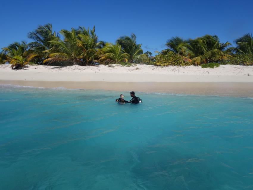 Sandy Island, Sandy Island, Grenada