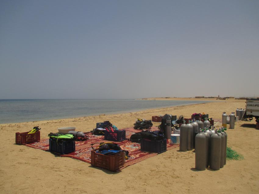 auf nach Abu Ghusun, Extra Divers - Equinox, Marsa Alam , Ägypten, Marsa Alam und südlich
