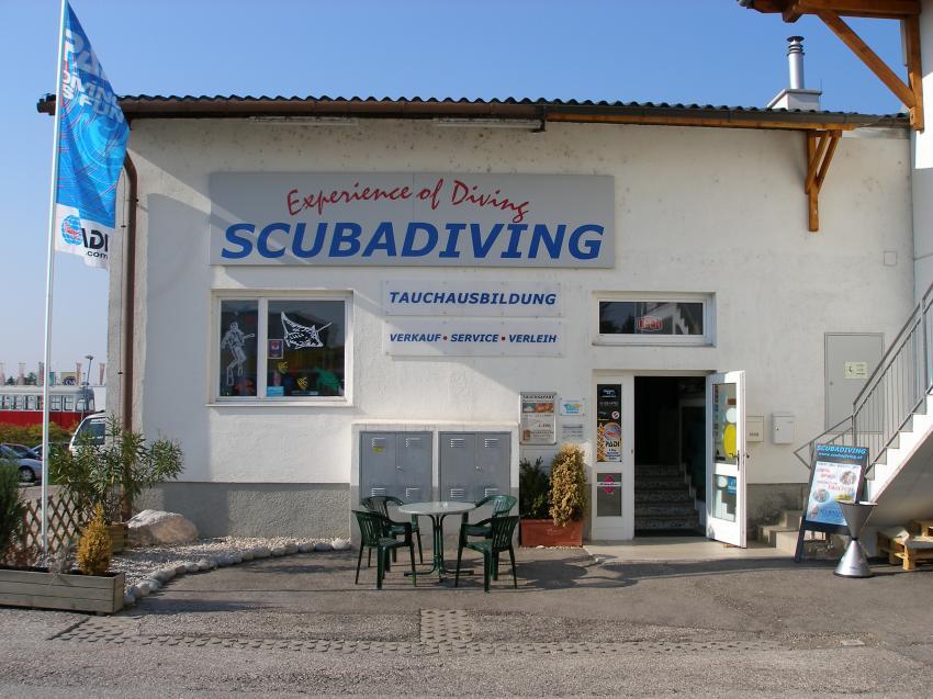 SCUBADIVING, Wiener Neustadt, Österreich