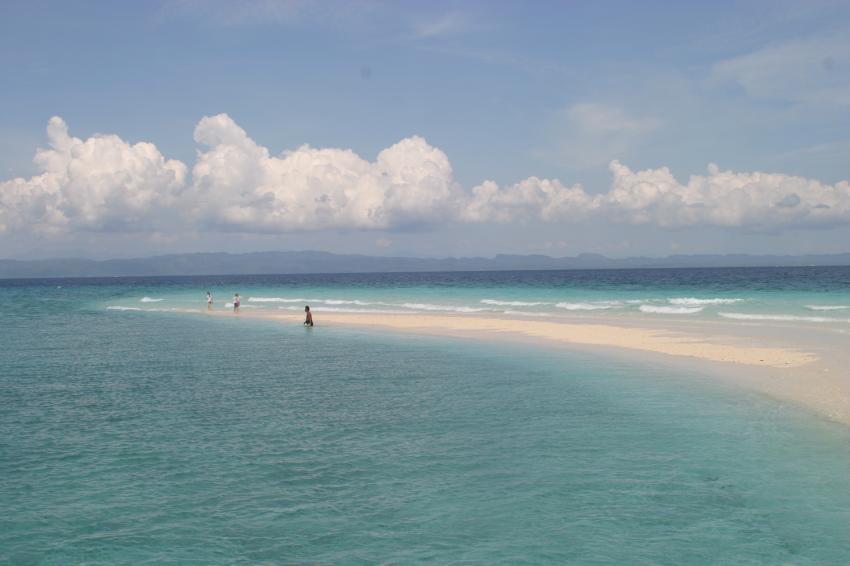 Strand Sea Explorers Malapascua Island