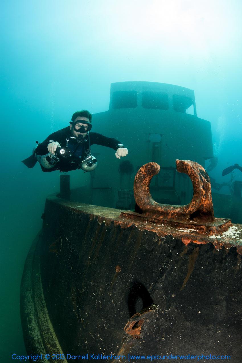 Wrack TUG-2, St. Julians, Malta, Malta - Hauptinsel