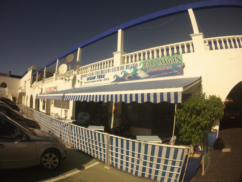 Tauchclub Ocean Trek Teneriffa, Tauchen, Teneriffa, Tauchschule, Ocean Trek, Playa Americas, Teneriffa, Spanien, Kanarische Inseln