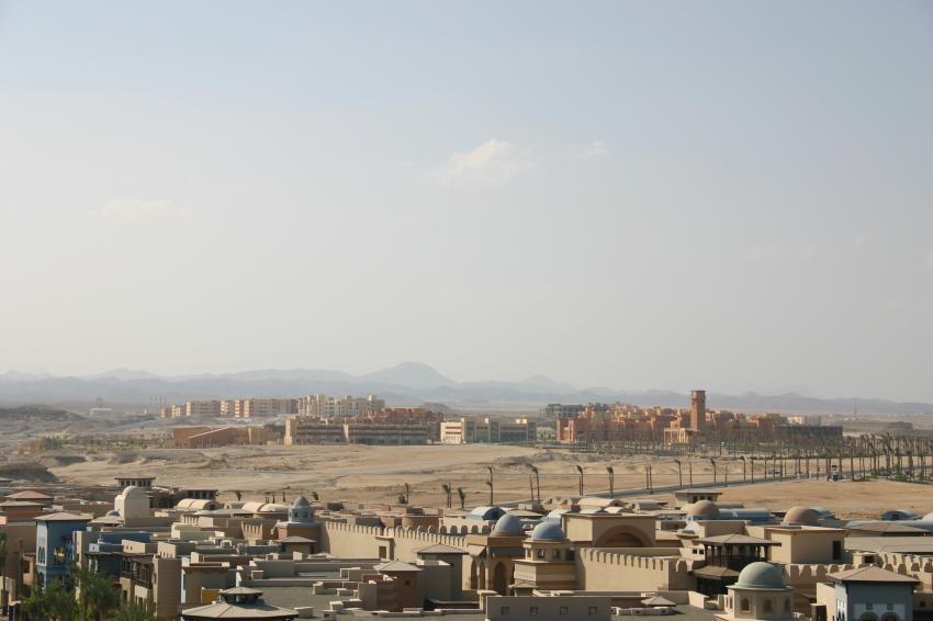 Hafen Port Ghalib, Port Ghalib,Ägypten,wüste,stadt,galip,baustelle