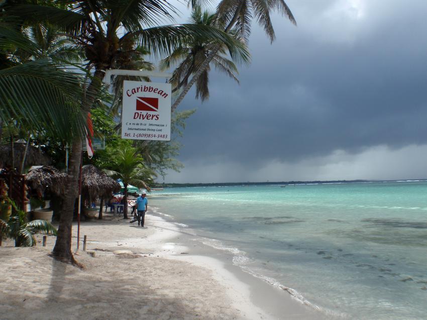 Caribbean Divers, Boca Chica