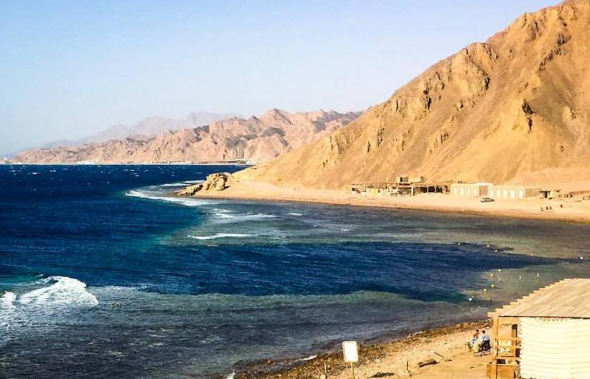 Blue Hole, Dahab, blue hole, dahab, Desert Divers, Dahab, Ägypten, Sinai-Nord ab Dahab