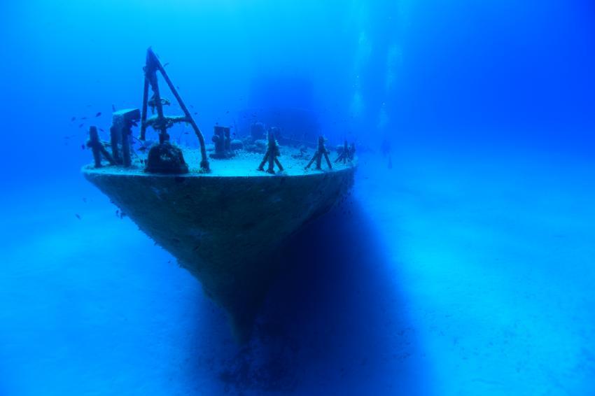 Wrack P29, Wrack, P29, Extra Divers Gozo, Malta, Gozo